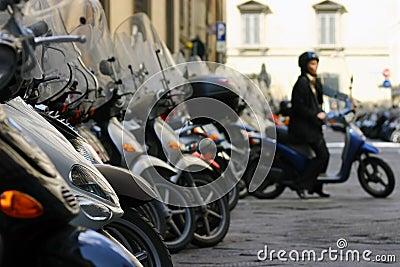Florence Mopeds II