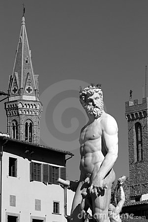 Florence - Neptune