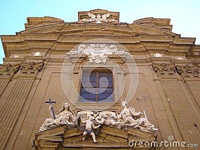Florence, San Firenze