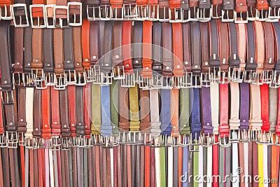 Florentine belts