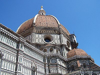Florenz-Kathedrale