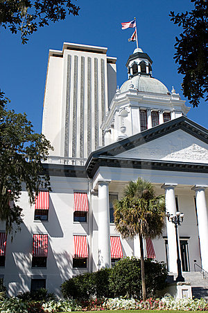 Florida State Capitol Buildings