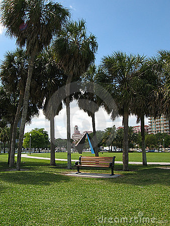 Florida Waterfront Park