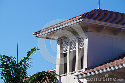 Floridian architecture