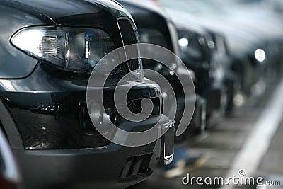 Flotte de véhicules