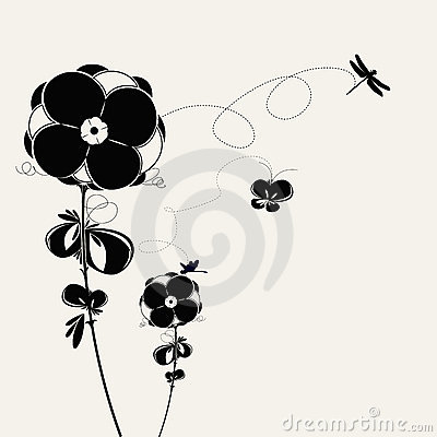 Flower Royalty Free Stock Image - Image: 13619076
