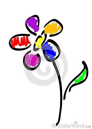 Free Flower Stock Photo - 3422730