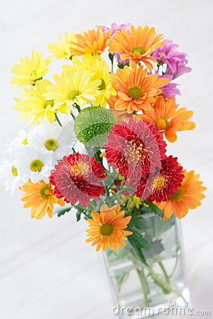 Free Flower Arrangement Royalty Free Stock Image - 27845786