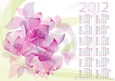 Flower-background vector 10 EPS