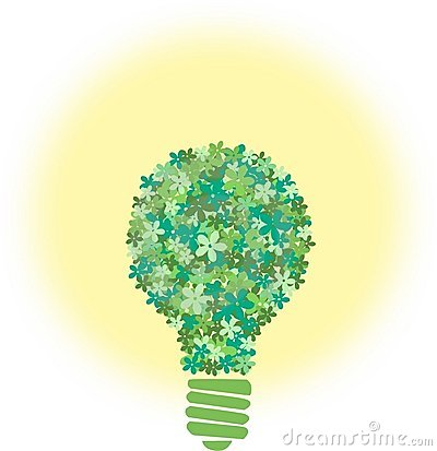 Flower Bulb Royalty Free Stock Images - Image: 17989459