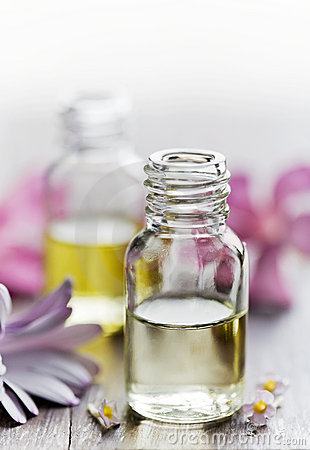 Free Flower Essence Stock Image - 3950291