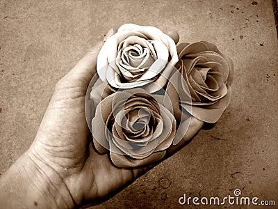 A flower Gift