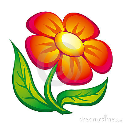 Free Flower Icon Royalty Free Stock Image - 13462996