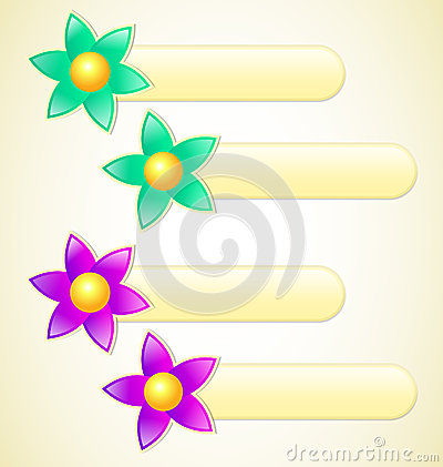 Flower Labels 02