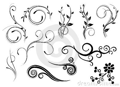 how to draw a curved line in photoshop cs4