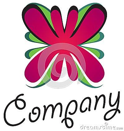 Flower logo 01