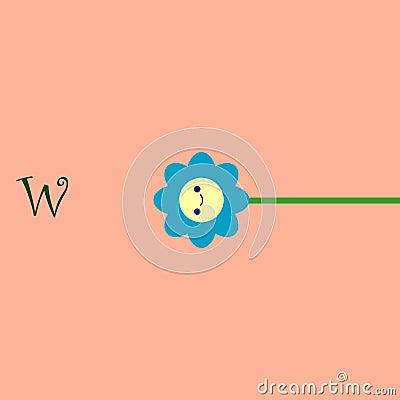 Flower navigation
