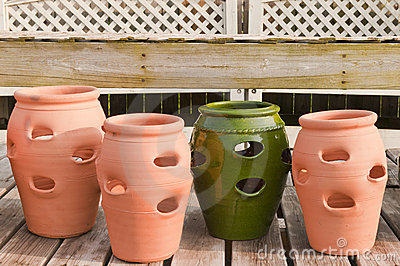Flower or plant pots