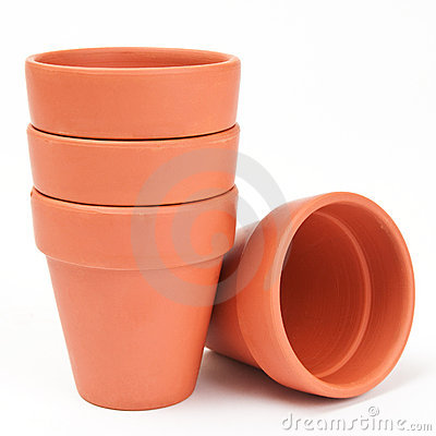 Free Flower Pots Stock Photos - 14289503