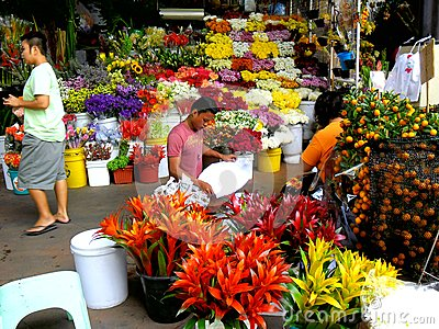 Starting a Flower Shop business in the Philippines?