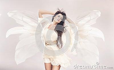 Flowerangel