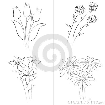 Stock Photo Indian Chief Black White Image3442690 also Royalty Free Stock Photography Vector Leaf Veins Seamless Texture Image23954197 likewise Royalty Free Stock Photography Beautiful Black White Flower Hand Drawing Floral Design Element Retro Style Image29638997 furthermore Stock Illustration Flowers Bouquets Sketch Four Sketches Different Types Image41134626 as well Celtic Letter F 1015254. on architecture patterns