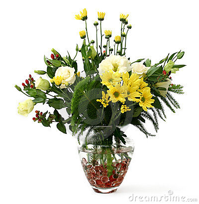 Free Flowers In Vase Stock Photos - 334693