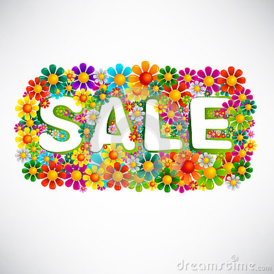 Flowers mix sale
