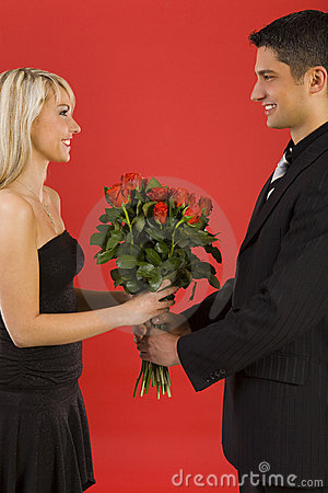 Flowers for my love