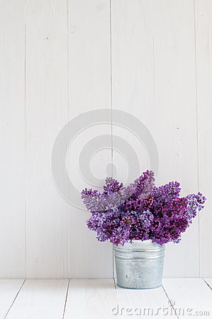 Free Flowers Of Lilac Royalty Free Stock Images - 40094799