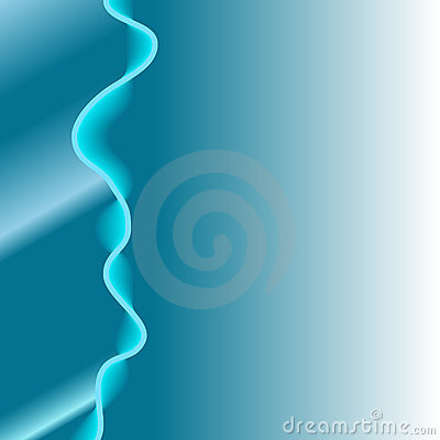Flowing Background-Divider