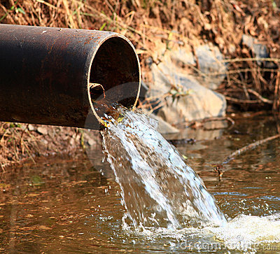 Free Flowing Water Stock Photos - 17956943