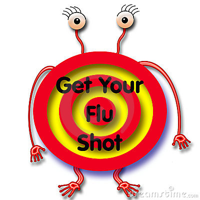 Flu shot humbug