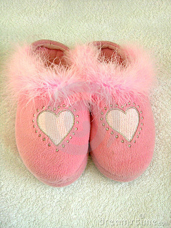 Free Fluffy Comfy Pair Stock Photo - 61870