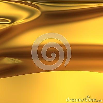 Fluid flowing colors