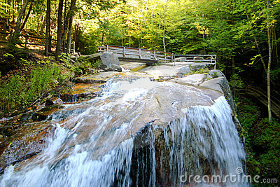 The Flume, New Hampshire
