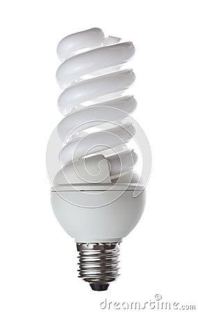 Free Fluorescent Bulb Stock Image - 14620781