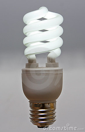 Free Fluorescent Bulb Stock Photography - 2785362