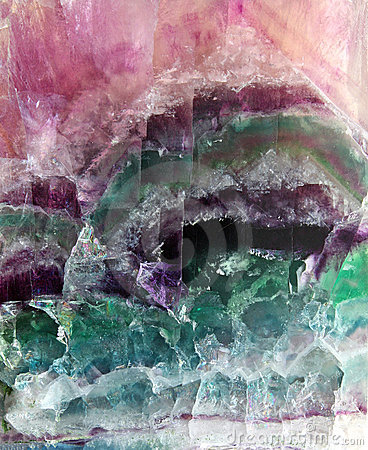 Free Fluorite Pattern Stock Images - 19951104
