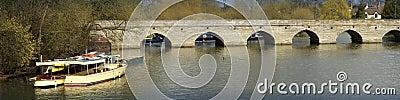 Fluss Avon