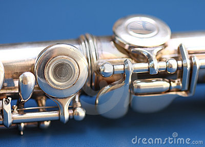 Flute Royalty Free Stock Photos - Image: 19749448