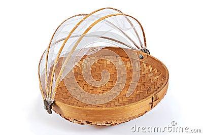 Fly basket