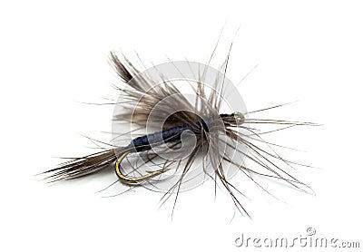 Fly fishhook