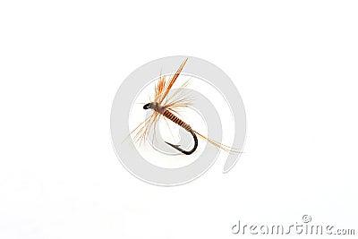 Fly fishing hook