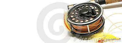 Fly Fishing Web Banner