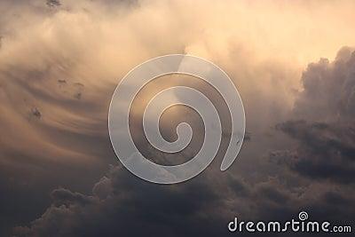 Fly in skies