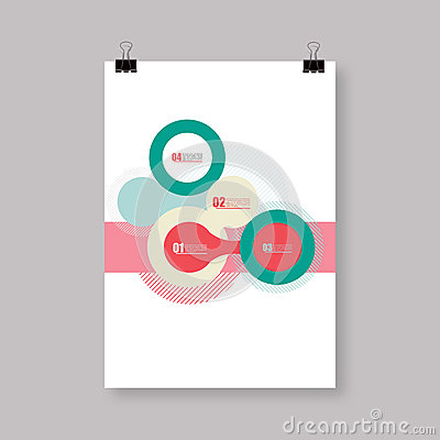 A3 Poster Template