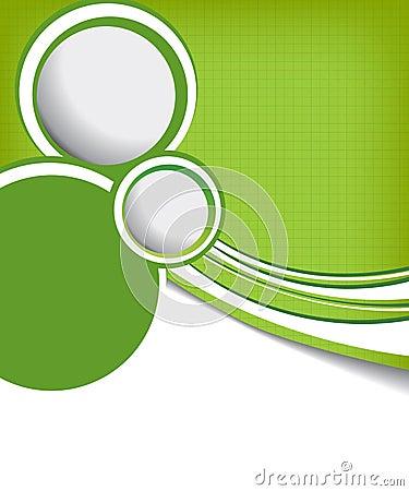 Flyer Design Stock Photo Image 34719430