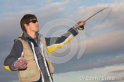 Flyfishing #6