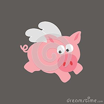 Flying Pig/Swine